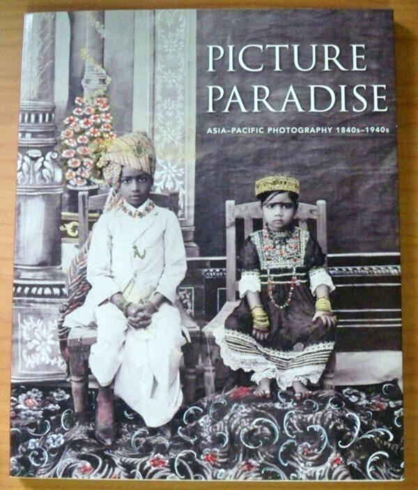 Picture Paradise Gael Newton 9780642541758