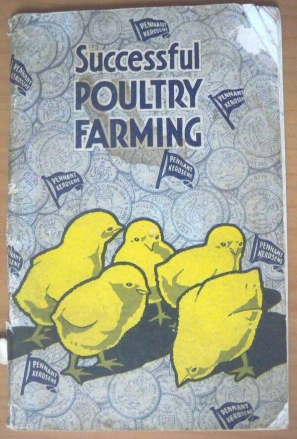 Successful Poultry Farming 1