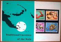 Papua New Guinea Traditional Currency Kula 1979