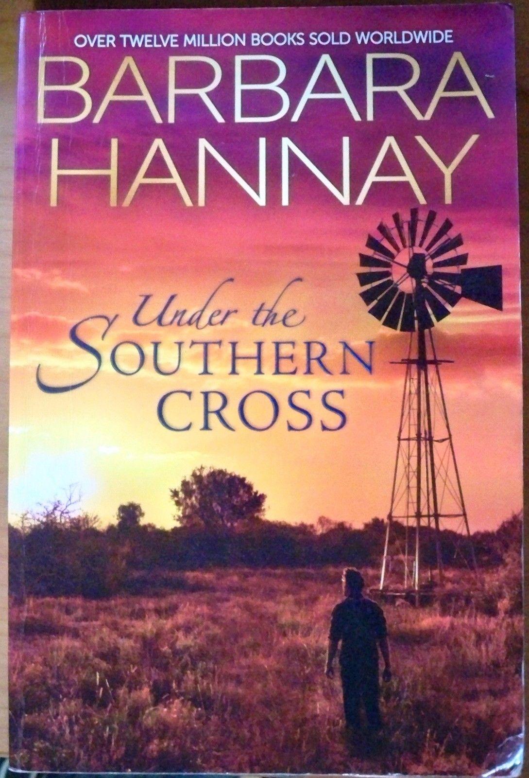 Under The Southern Cross Barbara Hannay